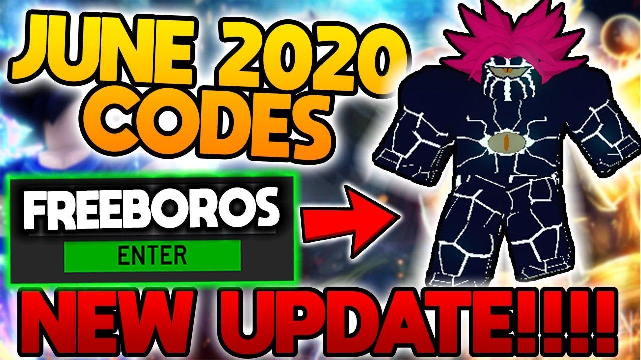 New Update All New Working Anime Fighting Simulator Codes