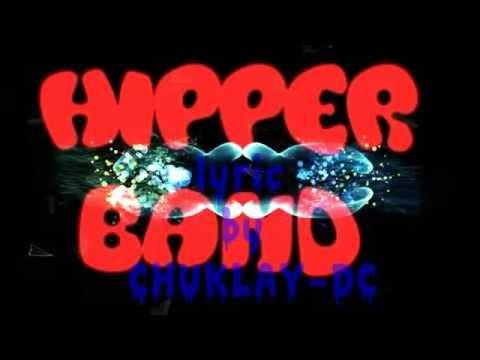 Hipper Band-aku Tak Mampu (lyric)