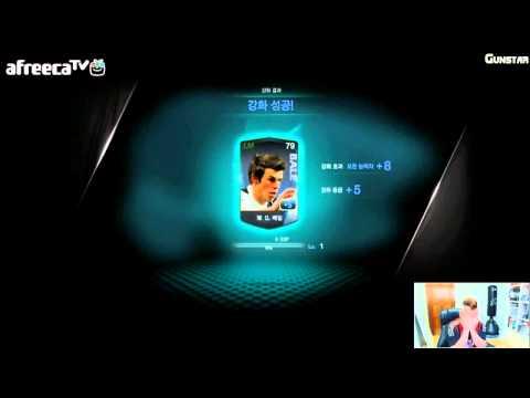 Thánh ép thẻ FIFA ONLINE 3