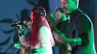 Ligia & Band - Hora din Moldova