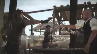 Red Dead Redemption GMV-Till It