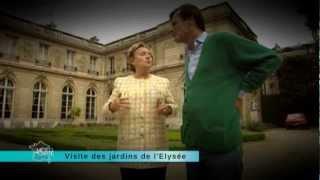 OPEN BAR AUX JARDINS DE L'ELYSEE