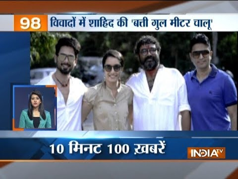 News 100 | 21st May, 2018