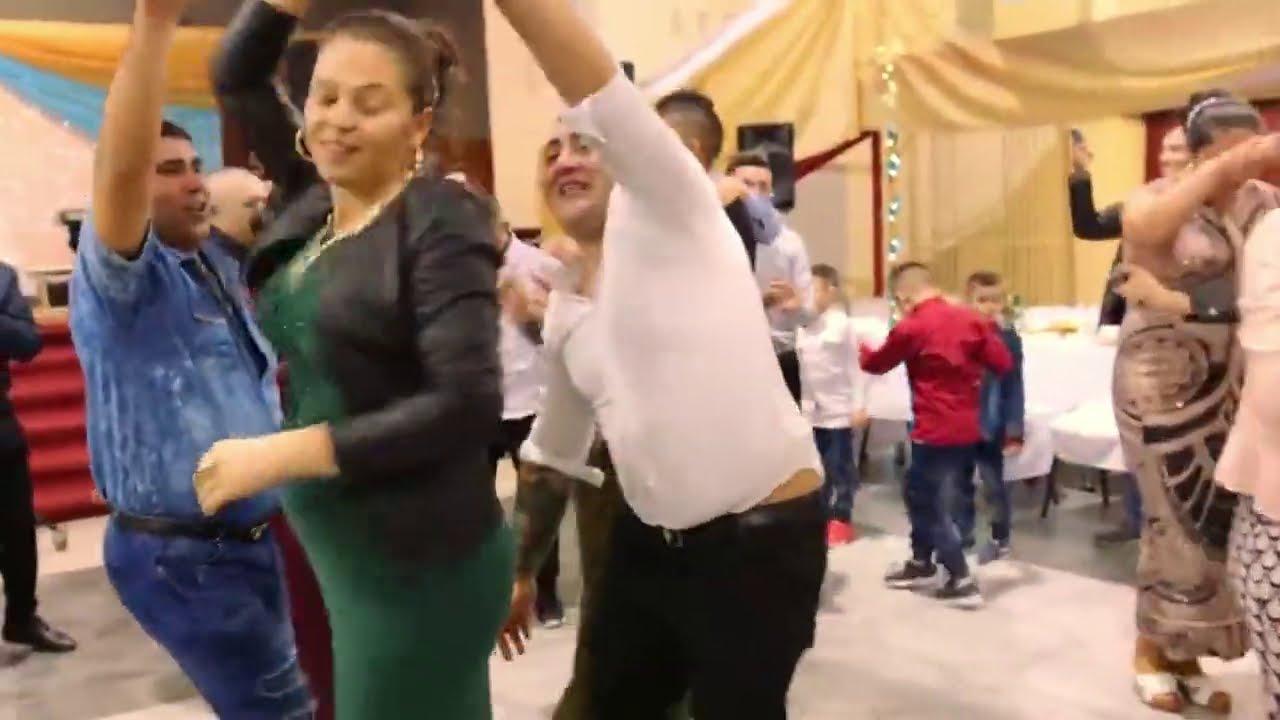 Nicolae Guta - Colaj jocuri tiganesti Live 2020 in Ungaria