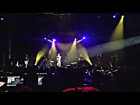Ryan Leslie - Good Girl (Live) London