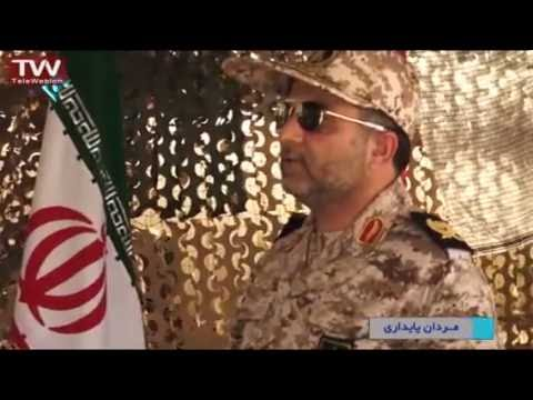 Iran military power and weapon manufacturing industry
