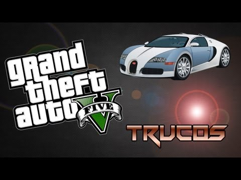 TRUCOS GTA 5 - GRAND THEFT AUTO V PS3 XBOX Videos De Viajes