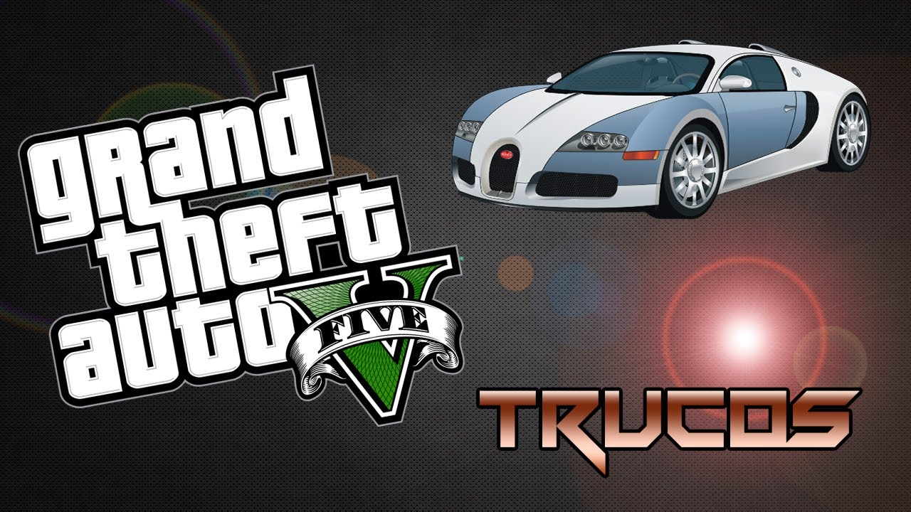 Trucos Gta 5 2020 Grand Theft Auto V Ps3 Xbox Youtube
