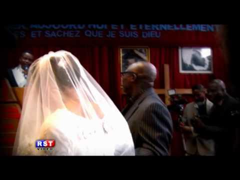 MARIAGE DE NELLY & BELE