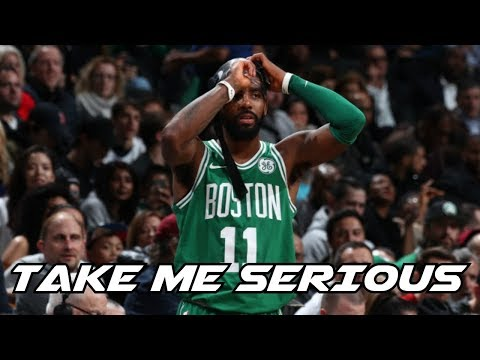Kyrie Irving Mix 'Take Me Serious' (DDG) 2017 ᴴᴰ (20K Special)
