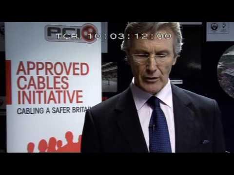 Fake Britain - Fake Electrical Cable
