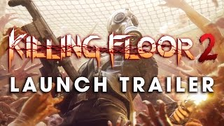 Killing Floor 2 Digital Deluxe Edition (PC) PL DIGITAL
