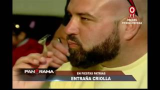 Gastronomía Peruana VS Gastronomía Boliviana