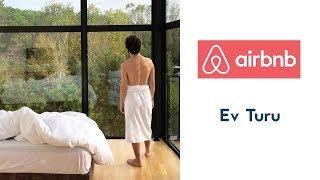 Gambar cover İstanbul'daki Rüya Airbnb Evi Turu Videosu