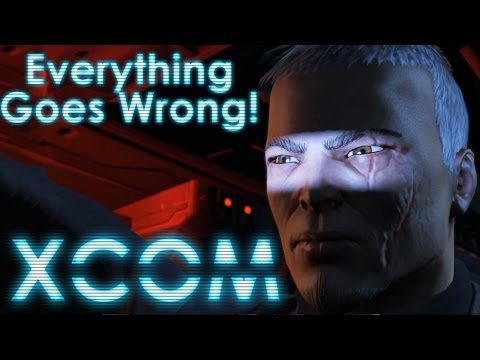When Everything Goes Wrong (Friends in Low Places) | XCOM Long War Impossible S2#12