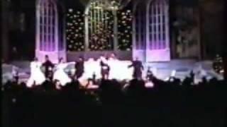 1990 Kings Island Winterfest - Hometown Holiday.wmv