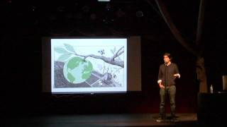 TEDxBrooklyn :: Viraj Puri :: Innovations in Urban Agriculture