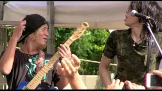 "【4】LOUDNESS Akira Takasaki ""44MAGNUM STREET ROCK"