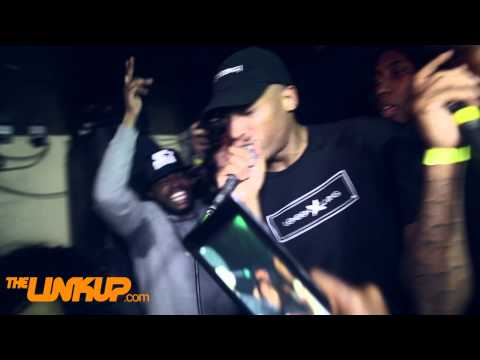 "Bonkaz "" We Run The Block"" LIVE AT #NewGenLive [@OfficialBonkaz] 