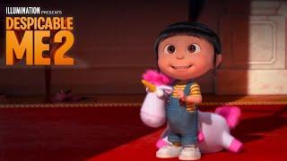 Despicable Me 2 - TV Spot: