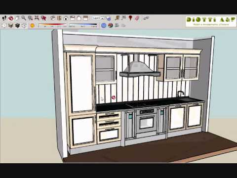demo arredamento 3d online youtube