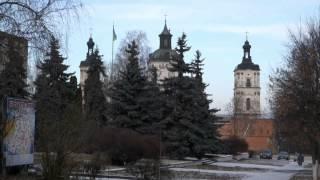 видео Бердичев (Житомирская область)