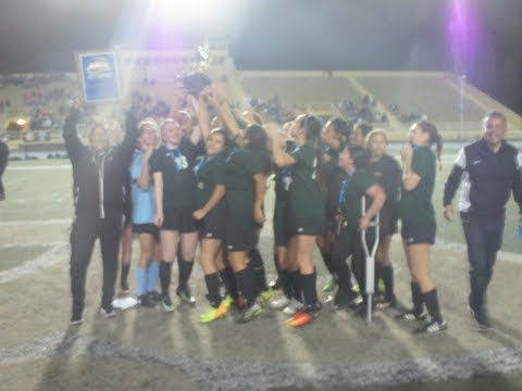 Port Of Los Angeles High Girls Soccer 2017 Special iMovie Trailer (Fairy Tale)