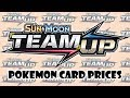 Team Up Pokemon Card Prices