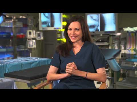 Night Shift: Jill Flint