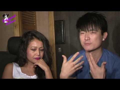 Neha Kakkar & Meiyang Chang interact  about their new album 'Hanju'