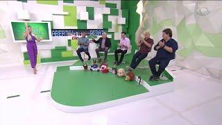 Jogo Aberto – 23/07/2019 – Debate