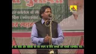 Altaf Zia- ALL INDIA MUSHAIRA Uttraula 2015