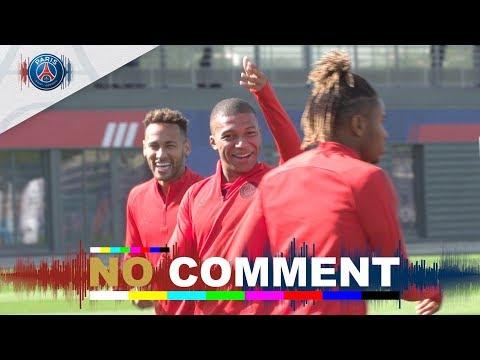 NO COMMENT - ZAPPING DE LA SEMAINE EP.11 with Neymar Jr & Mbappé