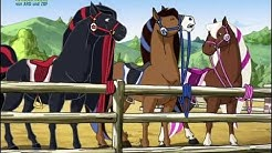 "Horseland HD Staffel 1 Folge 1 ""Die Neue"""