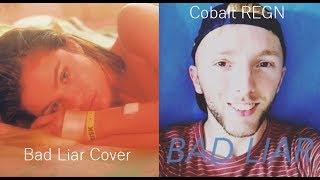 Bad liar - selena gomez (male cover ...