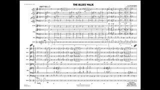 The Blues Walk by Clifford Brown/arr. Paul Murtha
