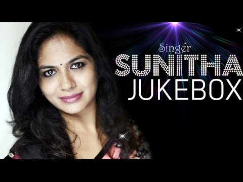 Sunitha Telugu Hit Songs || Jukebox