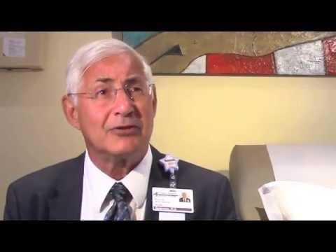 Meet Dr. Irwin Goldstein, Medical Director, Sexual Medicine