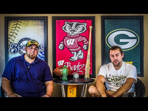 TWSL: Gary Anderson, Seriously? AND Brewers/Packers Talk