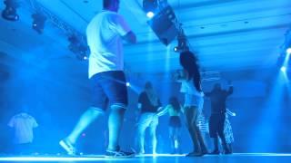 "Dancing Live to song ""Fiesta Buena"" with SOLDAT!"
