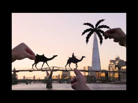 Win a Dream Holiday to Dubai with UK Instagram Sensation PaperBoyo - Full Version - Visit Dubai
