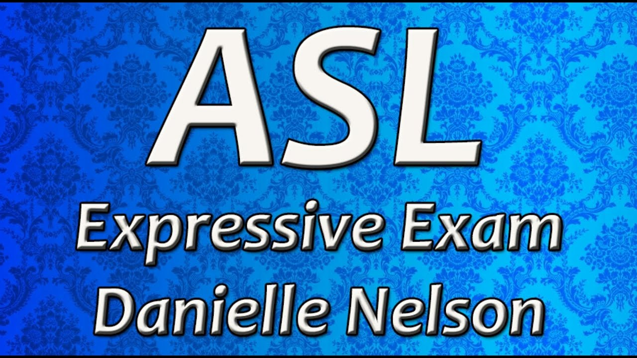 Queer ASL 101 Workshop