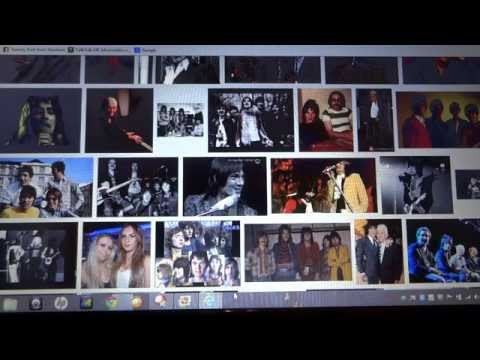 IAN MCLAGAN Tribute on BBC Radio 4, 2014 by Billy Bragg