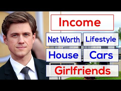 Aaron Tveit Income, House, Cars, Luxurious Lifestyle & Net Worth