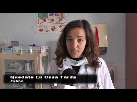 TarifaNOTICIAS QUEDATE EN CASA TARIFA