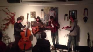 Thomas Wesley Stern performing Cumberland Gap Live @ Belmar Arts