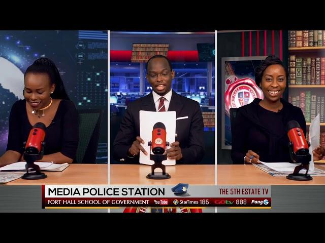 Hidden CARD: Why MARAGA could DISSOLVE Parliament