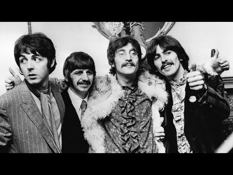 The Beatles' White Album turns 50