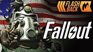 Игромания-Flashback: Fallout (1997)