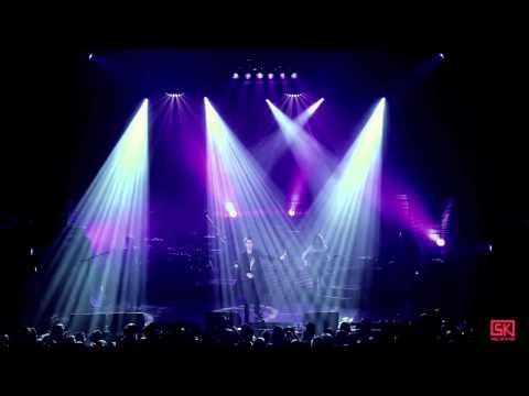 AaRON - U-Turn (concert, Casino de Paris - 15.12.2010) mp3